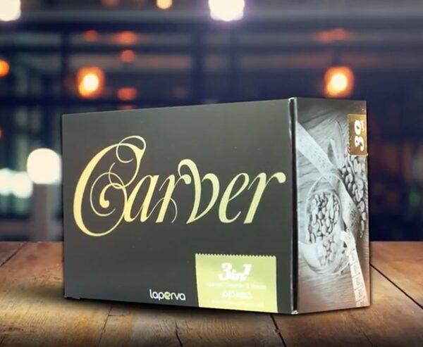 carver coffee 3 in 1 slimming