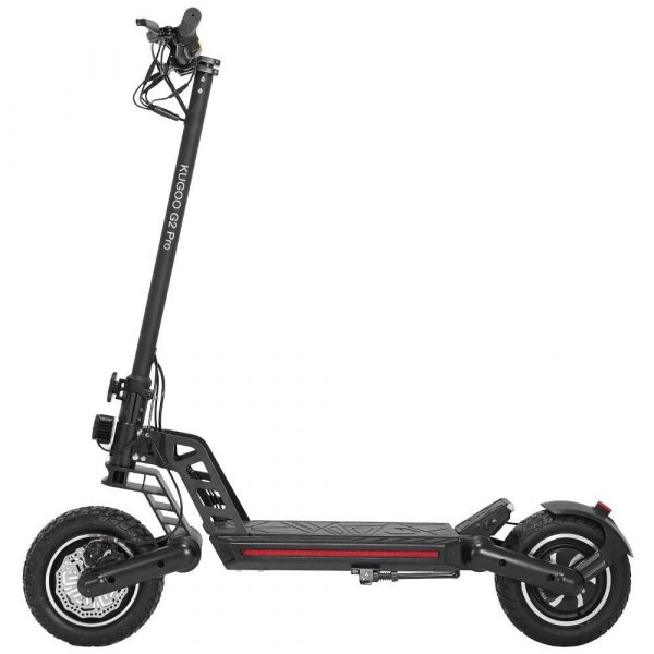 Kugoo G2 Pro smart escooter Dubai-1