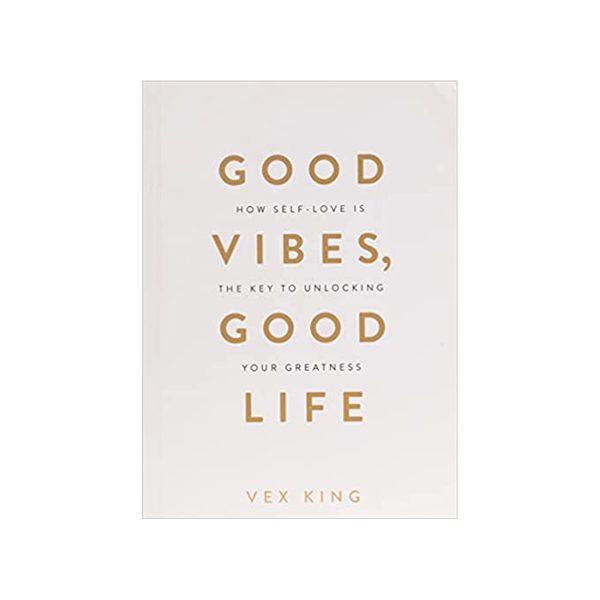 Good vibes book dubai